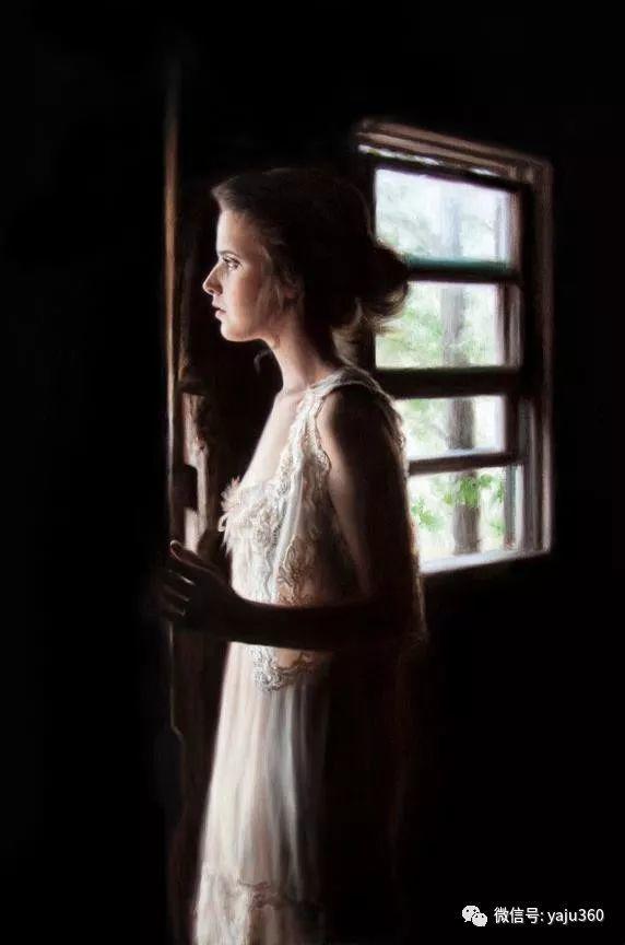 捕捉光线和情感的美妙 Amy Lind插图33