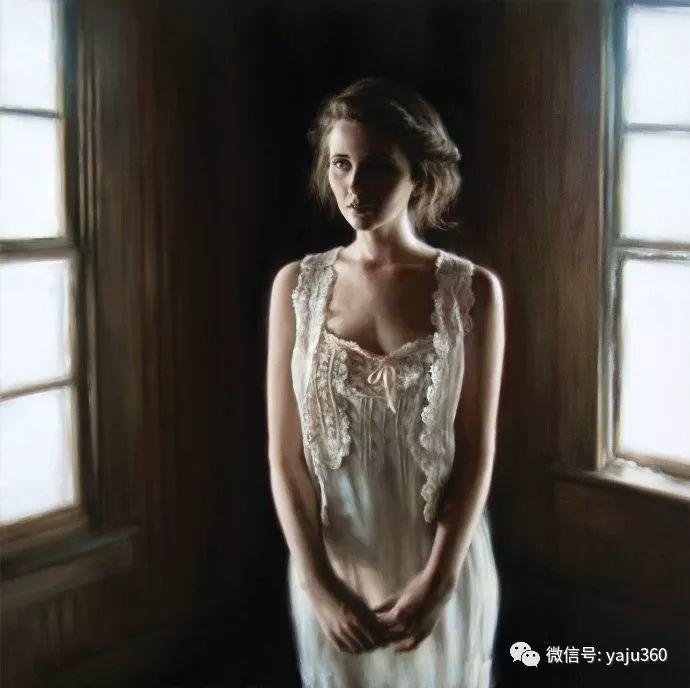 捕捉光线和情感的美妙 Amy Lind插图35