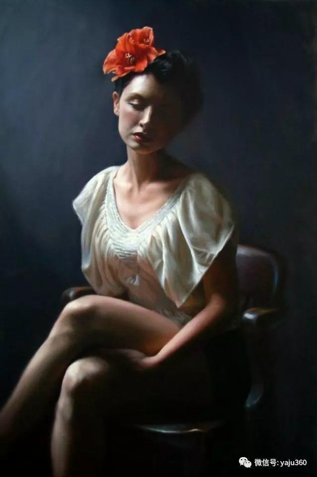 捕捉光线和情感的美妙 Amy Lind插图41