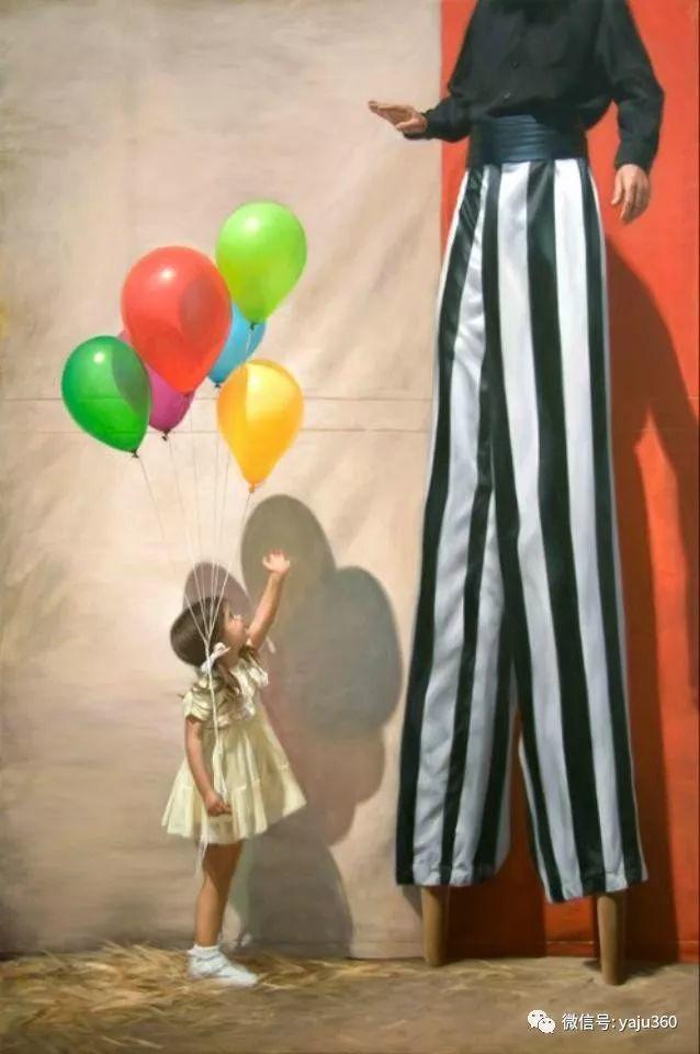 捕捉光线和情感的美妙 Amy Lind插图43