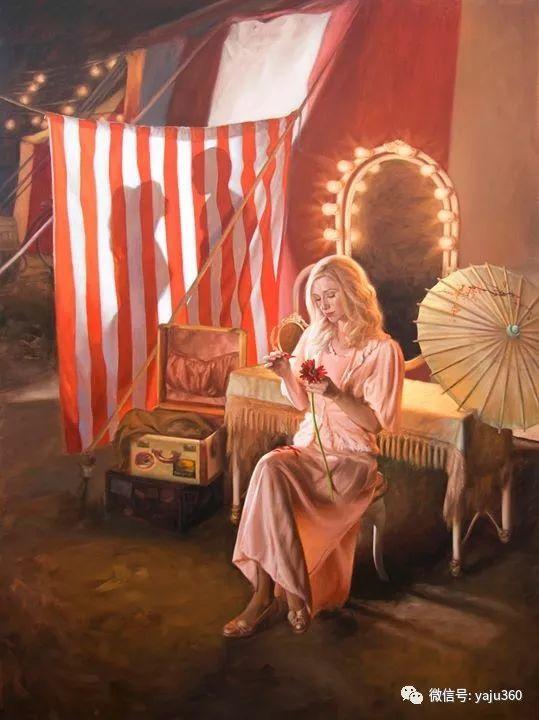 捕捉光线和情感的美妙 Amy Lind插图49