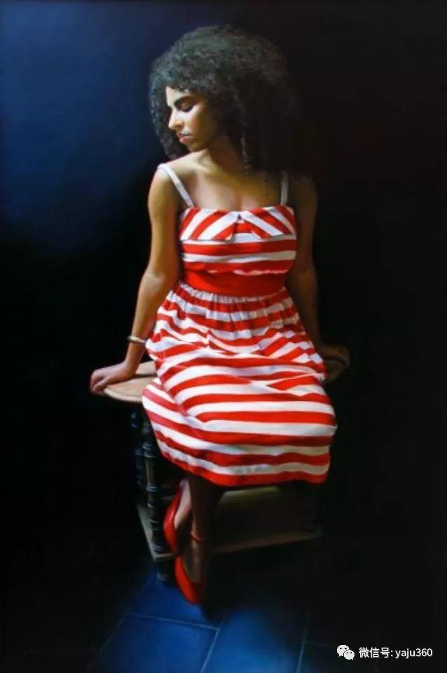 捕捉光线和情感的美妙 Amy Lind插图53