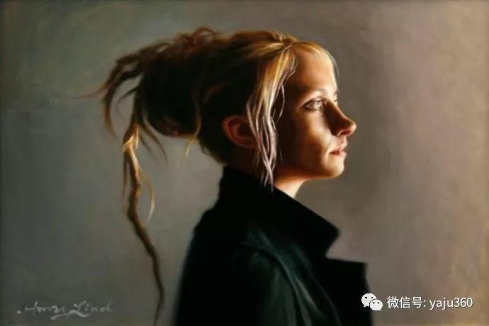 捕捉光线和情感的美妙 Amy Lind插图57
