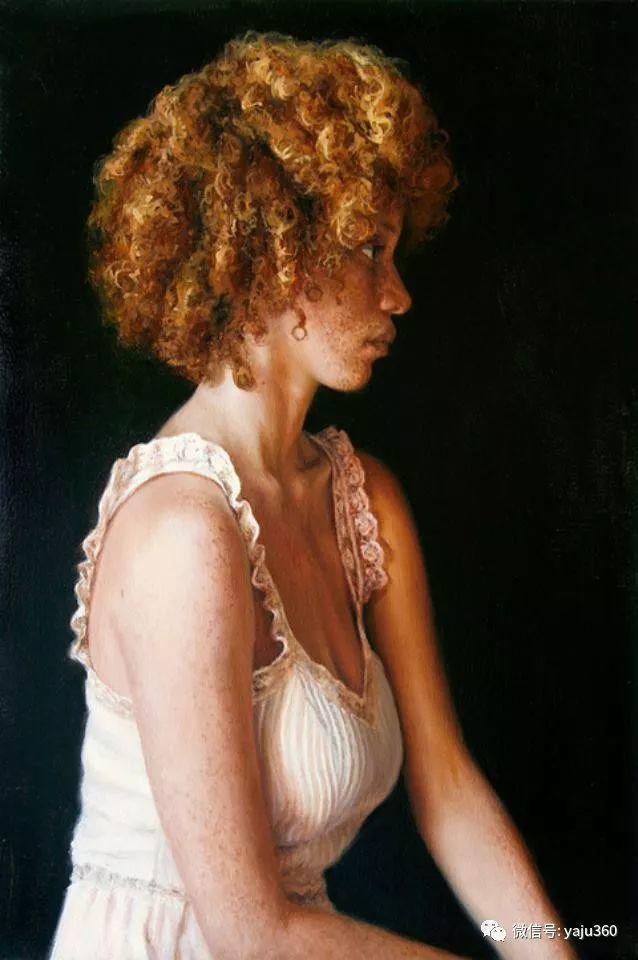 捕捉光线和情感的美妙 Amy Lind插图59