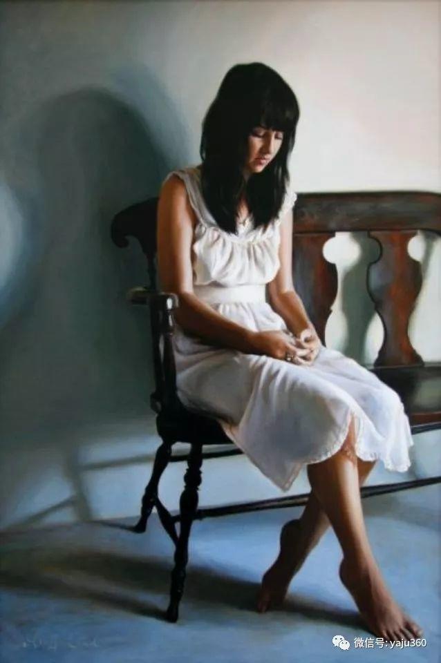 捕捉光线和情感的美妙 Amy Lind插图61