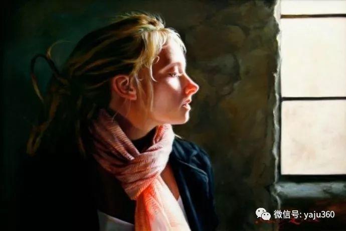 捕捉光线和情感的美妙 Amy Lind插图65