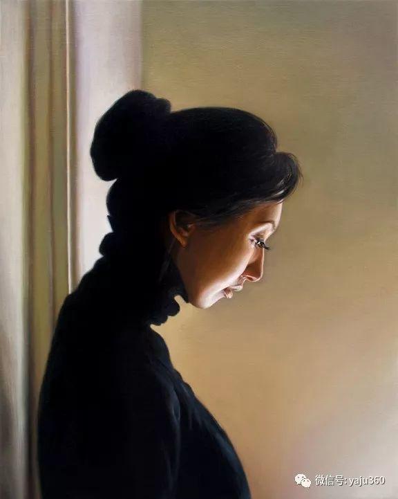 捕捉光线和情感的美妙 Amy Lind插图75