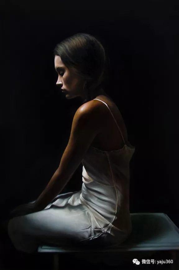 捕捉光线和情感的美妙 Amy Lind插图79