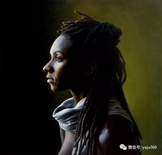 捕捉光线和情感的美妙 Amy Lind插图85