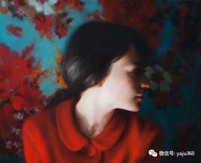 捕捉光线和情感的美妙 Amy Lind插图91