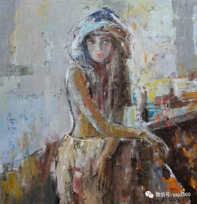 俄罗斯Julia Klimova作品欣赏插图3