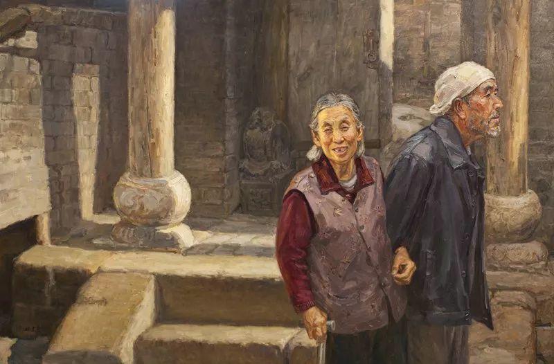 油画世界:林建寿作品欣赏插图3