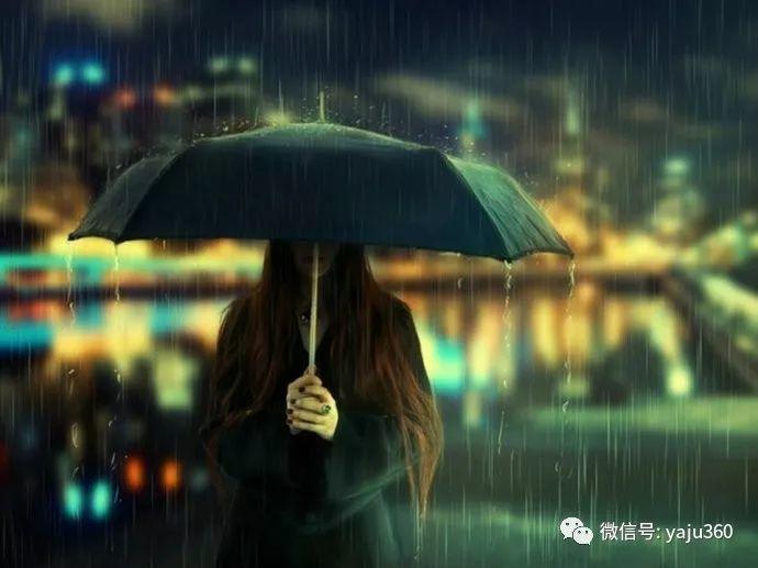 雨中街景 俄罗斯Eduard Gordeev插图39