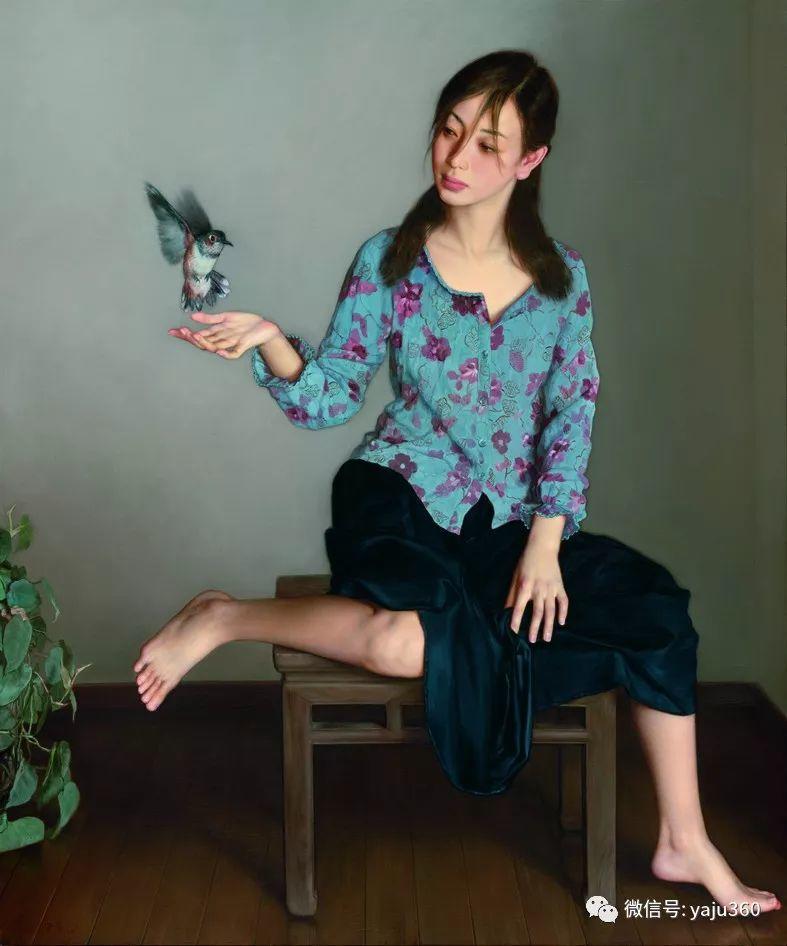 2013中国油画院院展作品欣赏插图15