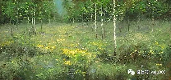 美国Matthew.J.Cutter风景画插图73