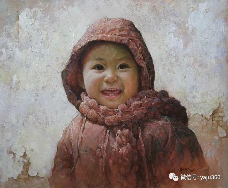 油画世界:田小平油画欣赏插图35