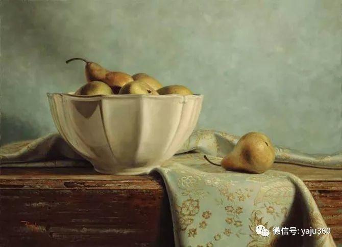 油画世界:超写实静物欣赏插图3
