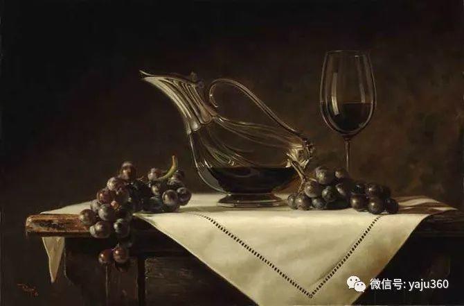 油画世界:超写实静物欣赏插图15