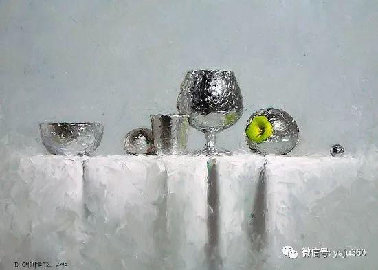 美国大卫·安德鲁静物作品欣赏插图47