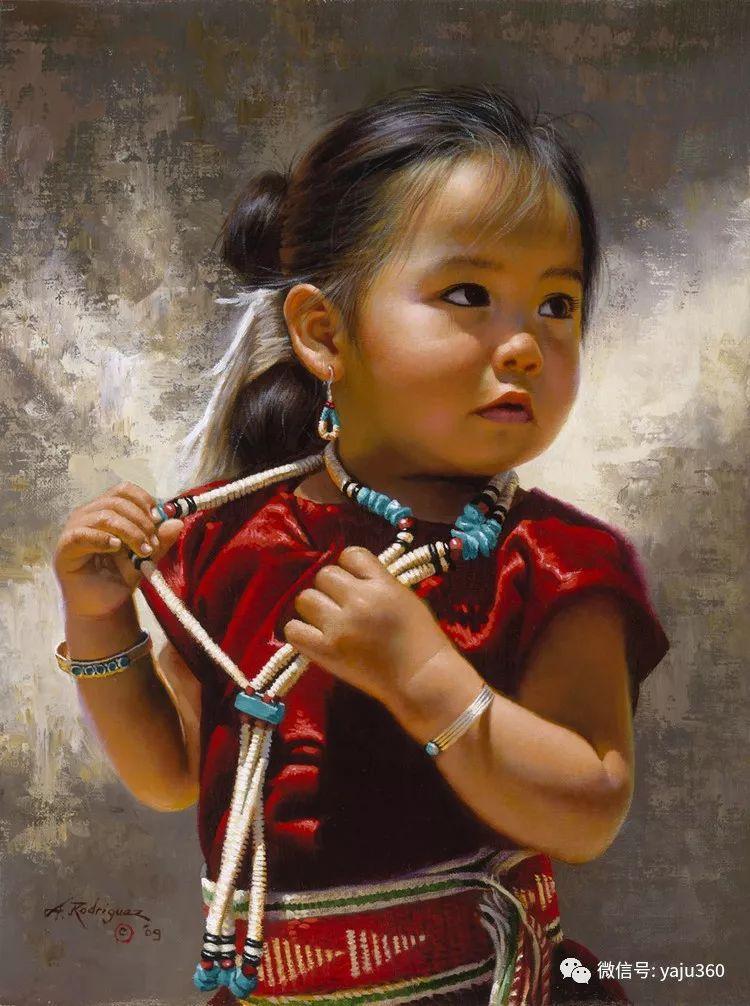 油画世界:Alfredo Rodriguez绘画欣赏插图1