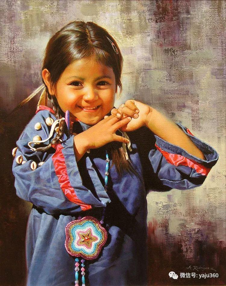 油画世界:Alfredo Rodriguez绘画欣赏插图5