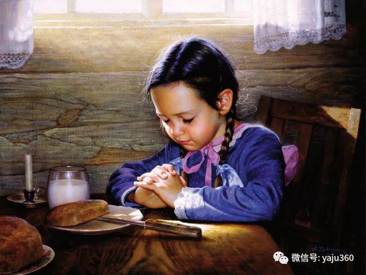 油画世界:Alfredo Rodriguez绘画欣赏插图7