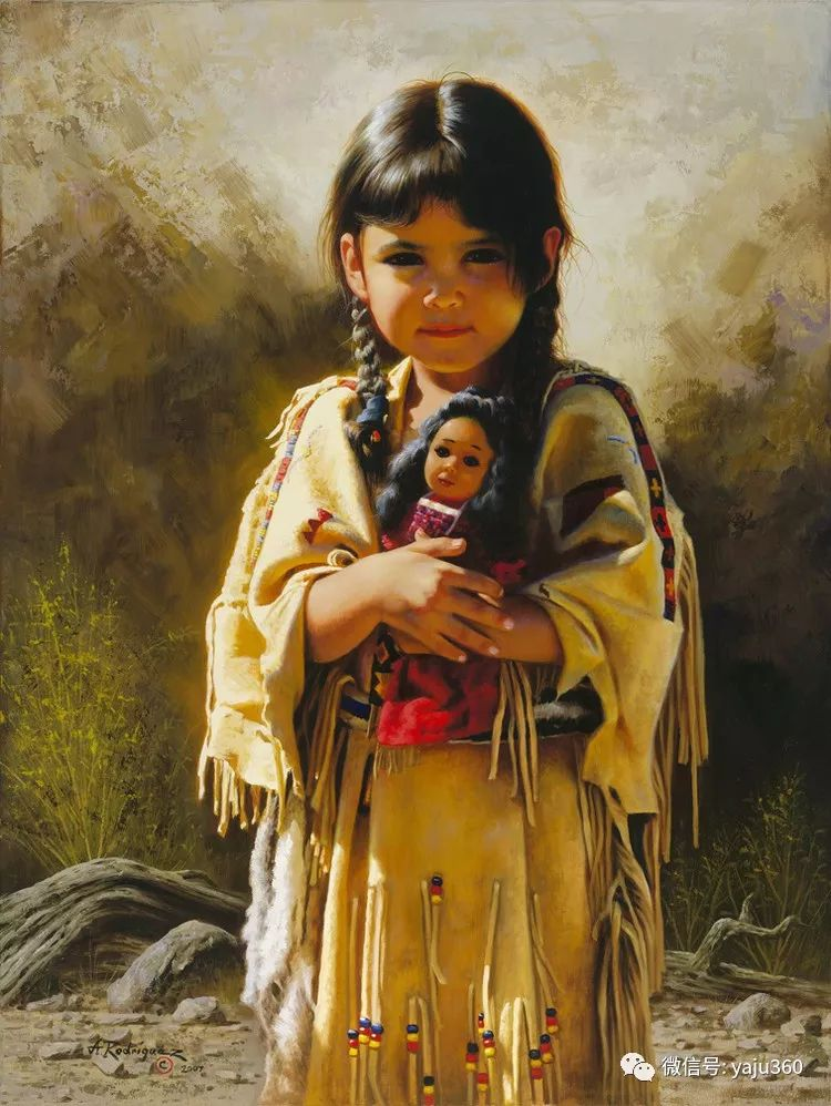 油画世界:Alfredo Rodriguez绘画欣赏插图9