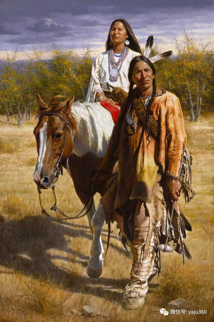 油画世界:Alfredo Rodriguez绘画欣赏插图25