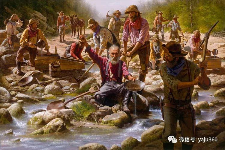 油画世界:Alfredo Rodriguez绘画欣赏插图35