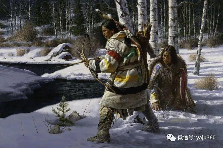 油画世界:Alfredo Rodriguez绘画欣赏插图41