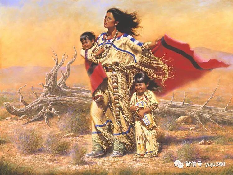 油画世界:Alfredo Rodriguez绘画欣赏插图51