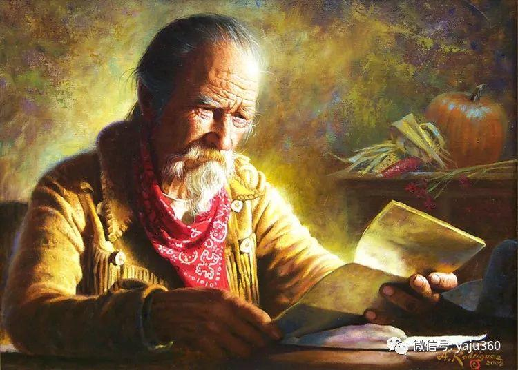 油画世界:Alfredo Rodriguez绘画欣赏插图59