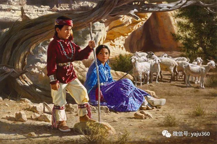 油画世界:Alfredo Rodriguez绘画欣赏插图63