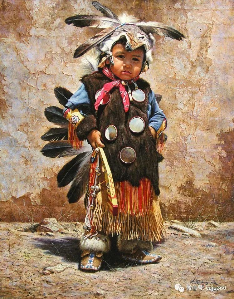 油画世界:Alfredo Rodriguez绘画欣赏插图65