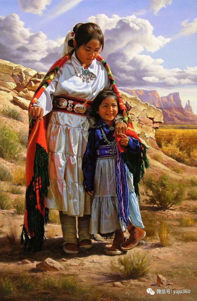 油画世界:Alfredo Rodriguez绘画欣赏插图73