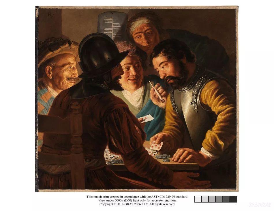 美国莱顿收藏馆藏品插图9