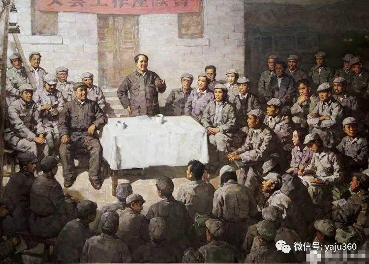 油画世界:郭北平人物油画插图33