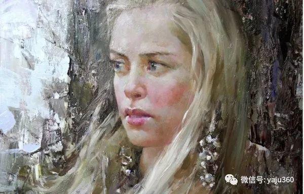 油画世界:俄Angelica Privalihin作品欣赏插图18