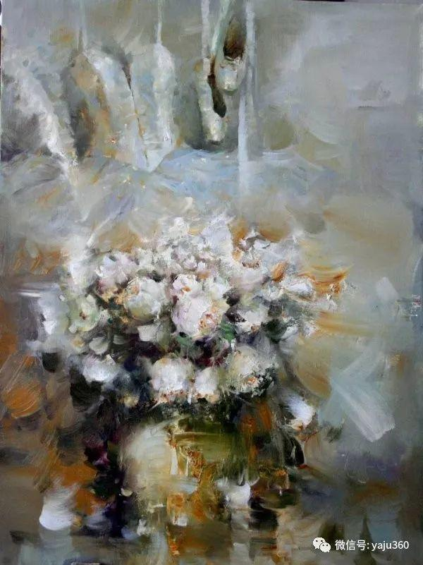 油画世界:俄Angelica Privalihin作品欣赏插图24