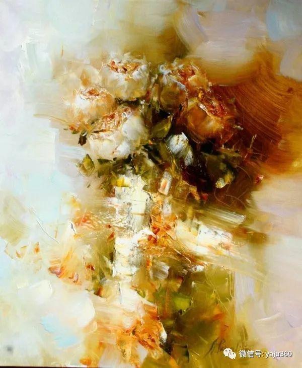 油画世界:俄Angelica Privalihin作品欣赏插图31