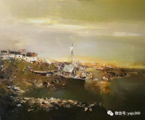 油画世界:俄Angelica Privalihin作品欣赏插图34