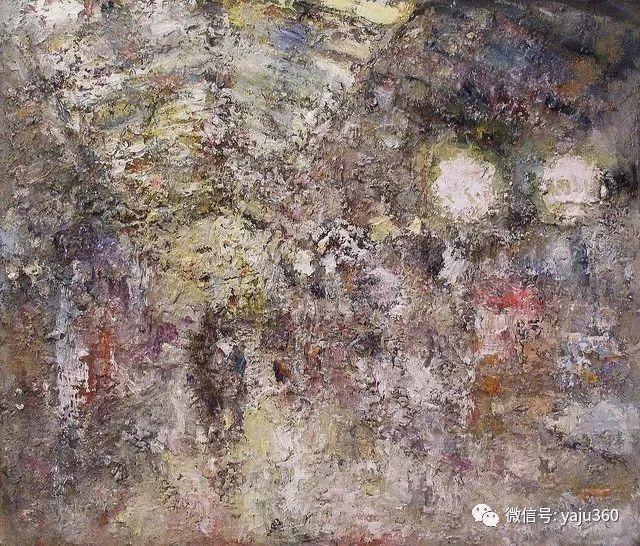 Bernard de Wolff 富有诗意感的油画作品插图4
