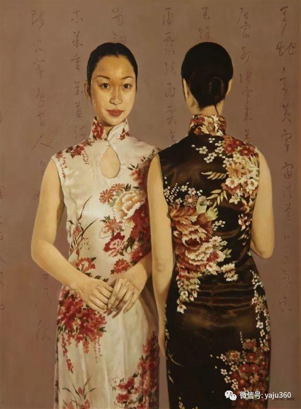 油画世界:刘晓第油画作品插图15