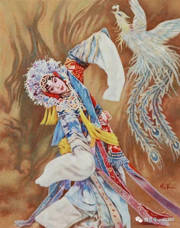 油画世界:刘晓第油画作品插图27