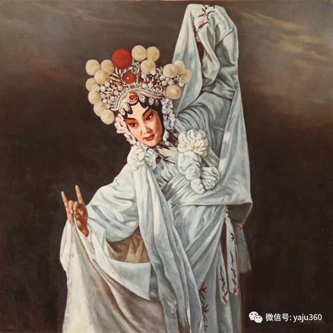 油画世界:刘晓第油画作品插图38