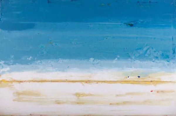 抽象油画 John Schuyler作品欣赏插图1