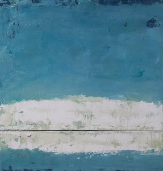 抽象油画 John Schuyler作品欣赏插图3