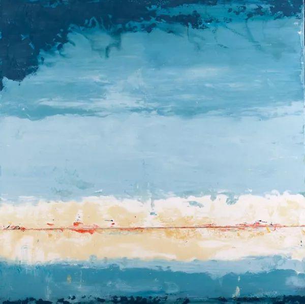 抽象油画 John Schuyler作品欣赏插图4