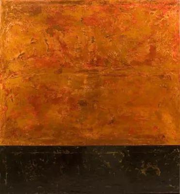抽象油画 John Schuyler作品欣赏插图8