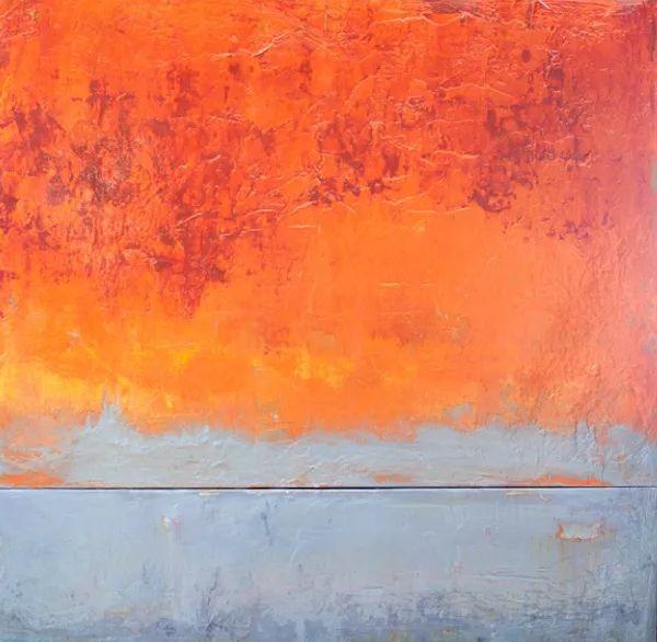 抽象油画 John Schuyler作品欣赏插图11